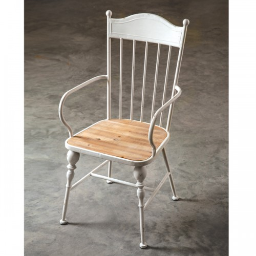 Fan Back Windsor Chair