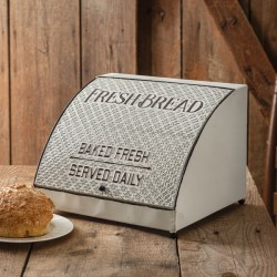 Fresh Bread Box