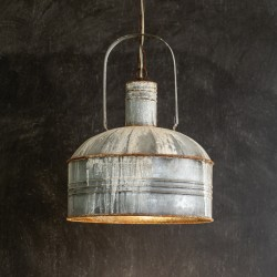 Forge Pendant Light