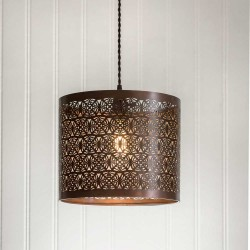 Metal Pendant Lamps