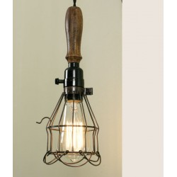 Vintage Trouble Light Pendant Lamp