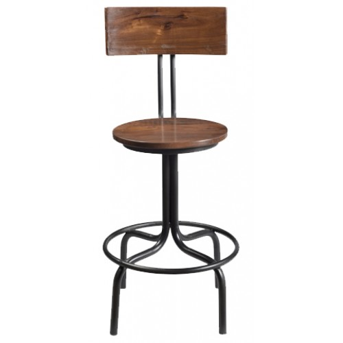 Holliday Counter Chair