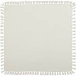 Cassidy Light Grey Napkin Set Of 6 18x18