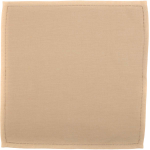 Tara Taupe Napkin Set Of 6 18x18