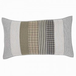 Ashmont Primitive Pillow Sham - King