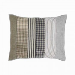 Ashmont Primitive Standard Pillow Sham