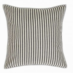 Ashmont Striped Euro Sham 26x26