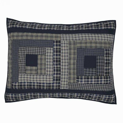 Columbus Standard Size Lodge Pillow Sham