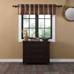 Crosswoods Valance 16x72