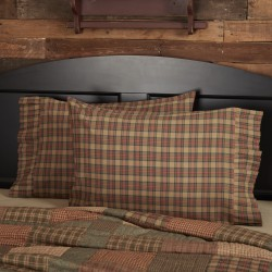 Crosswoods Standard Pillow Case Set Of 2