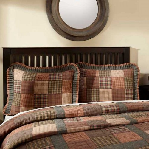 Crosswoods Pillow Sham - Standard