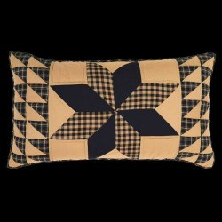 Dakota Star Pillow Sham - King