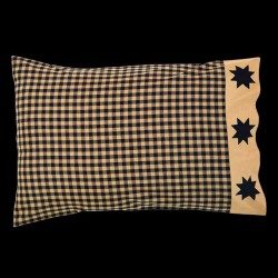Dakota Star Standard Pillow Case Set of 2