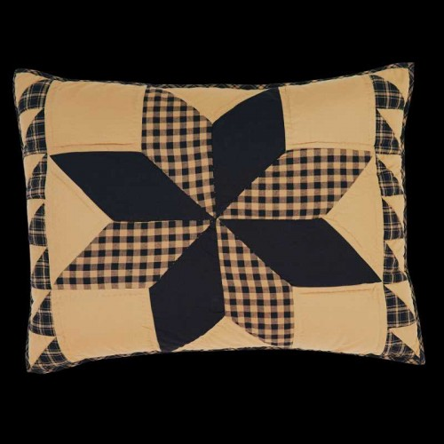 Dakota Star Pillow Sham - Standard