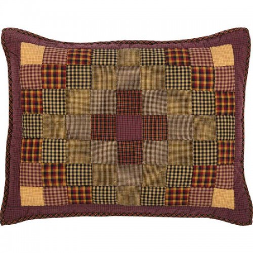 Heritage Farms Pillow Sham - Standard