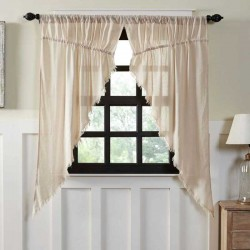 Primitive Curtains