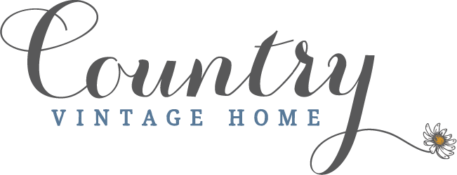 country-vintage-home-logo
